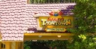 Disneyland Railroad - Mickey's Toontown