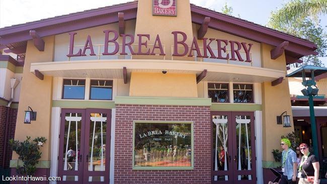 la brea bakery express