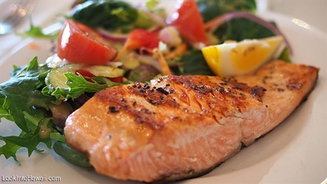 Castagnolas Fresh Local Seafood Restaurants On Santa Cruz