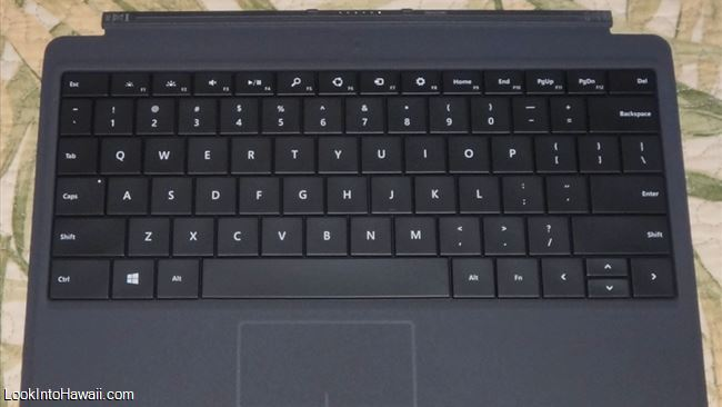 Type Cover Keyboard Not Working On Surface Pro 3 Or Surface