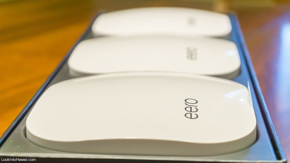 eero WiFi Router Reviews