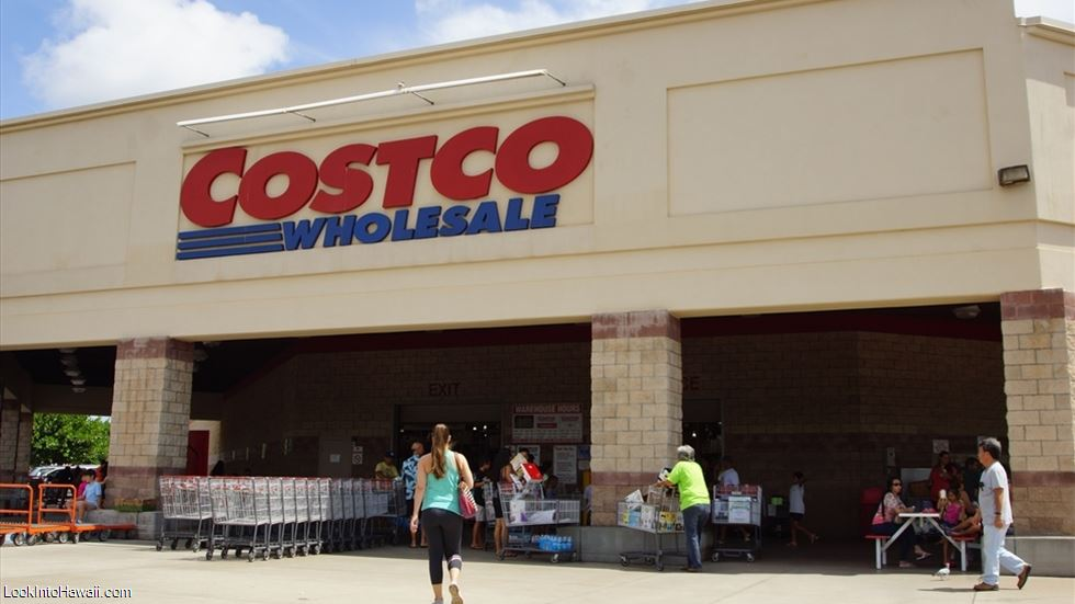 What To Know About Costco's New Credit Card Policy