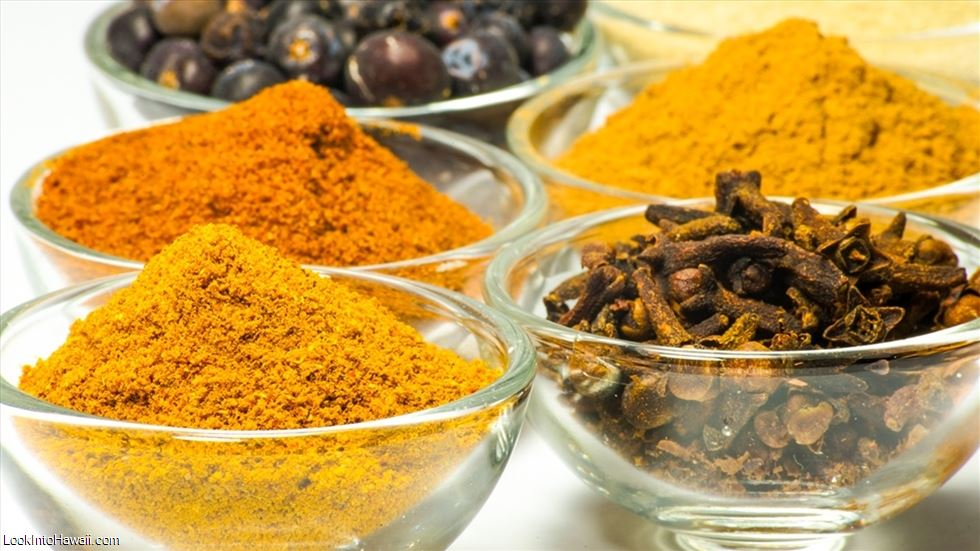 Beginner's Guide To Food Spices And Seasoning