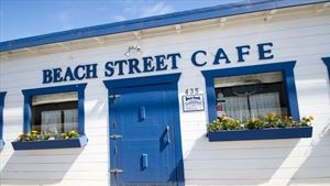Watsonville Beach Street Cafe In South County