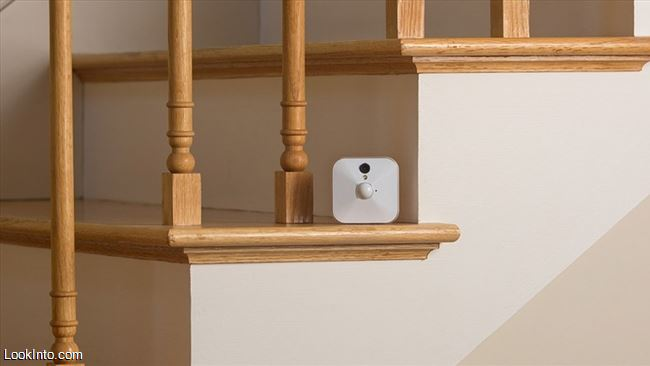 Blink Home Security Review - Tech